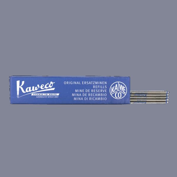 Kaweco D1 Kugelschreibermine 5er Box - Blau