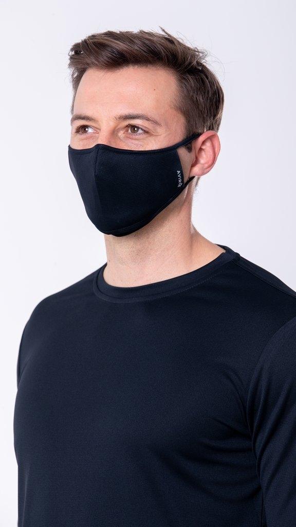 Aviro Mask Navy