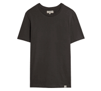Merz b. Schwanen Basic T-Shirt - Black