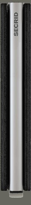 Secrid Slimwallet - Original - schwarz
