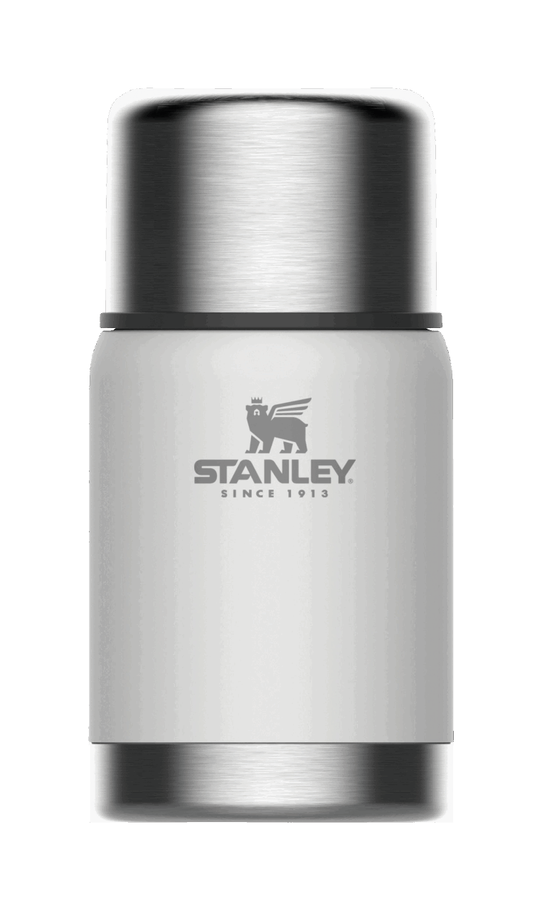 Stanley Classic Food Container 0,7L - white