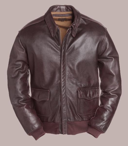 Aero Leather A-2 Bronco