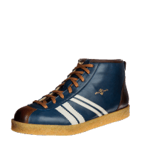 Zeha Berlin - Trainer hoch - blue