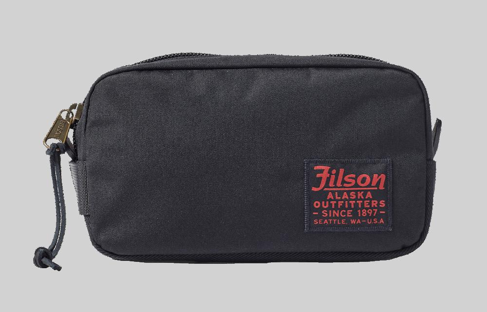 Filson Travel Pack - dark navy