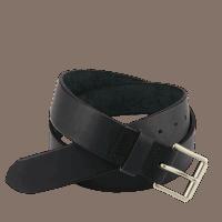 Red Wing Heritage Belt Black