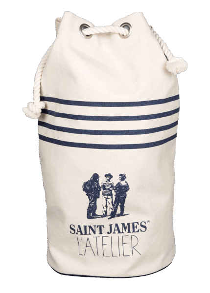 Saint James Sac Baluchon