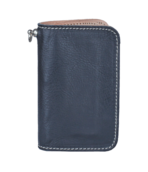 Pike Brothers 1965 Rider Wallet Black