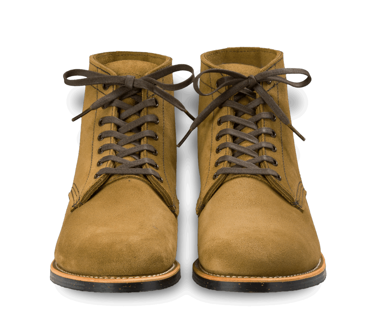 Red Wing 8062 Merchant Olive Mohawe
