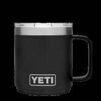 YETI Rambler Mug 10oz - black