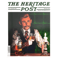 The Heritage Post No.32