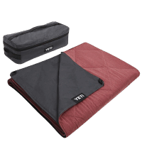 YETI Lowlands Blanket - red