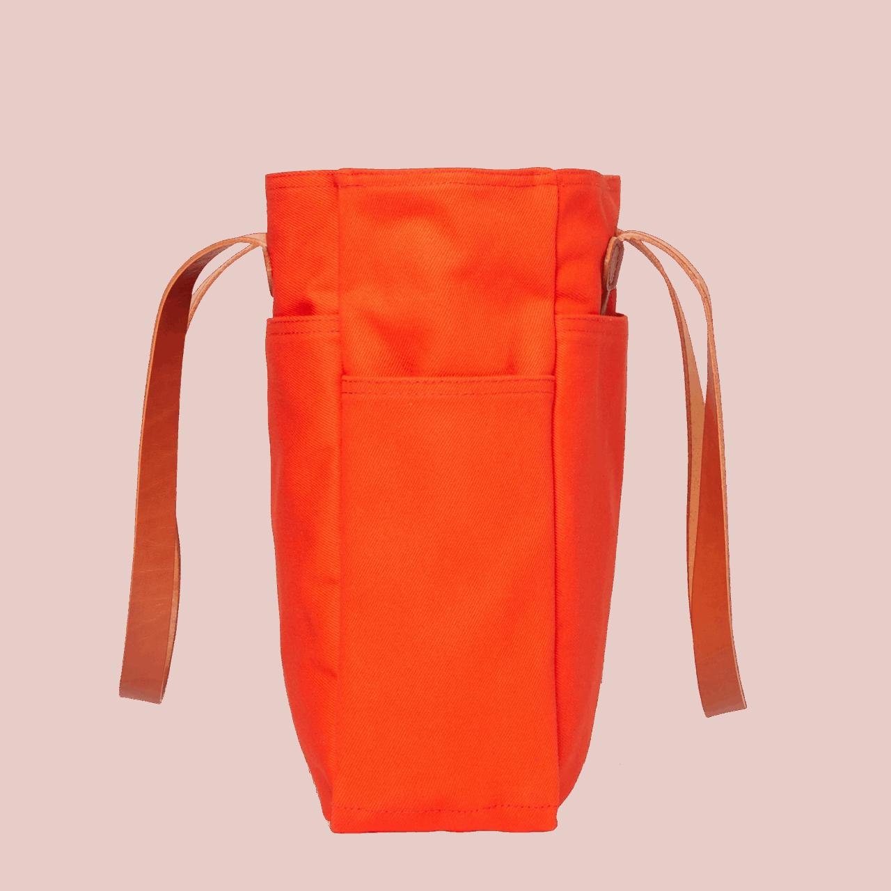 Filson Tote Bag - pheasant red