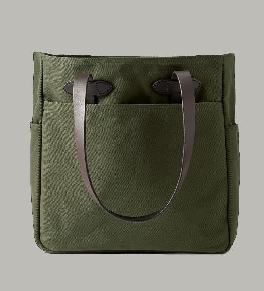 Filson Tote Bag - otter green