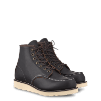 Red Wing 8849 Moc - Black Prairie