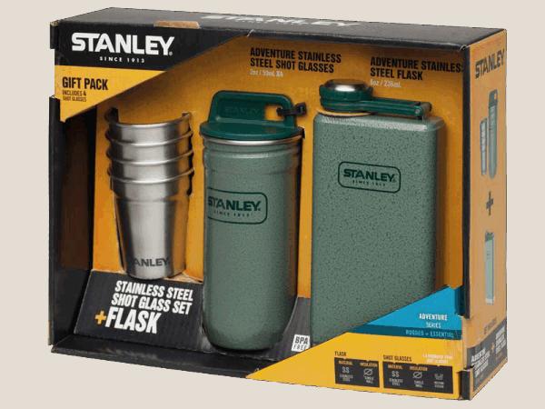 Stanley - Adventure Geschenkset