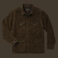 Filson Moleskin Work Coat