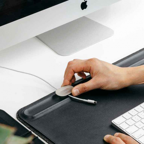 Orbitkey Magnetic Cable Holder
