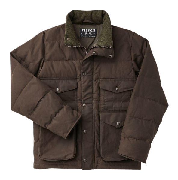 Filson Down Cruiser - Cabin