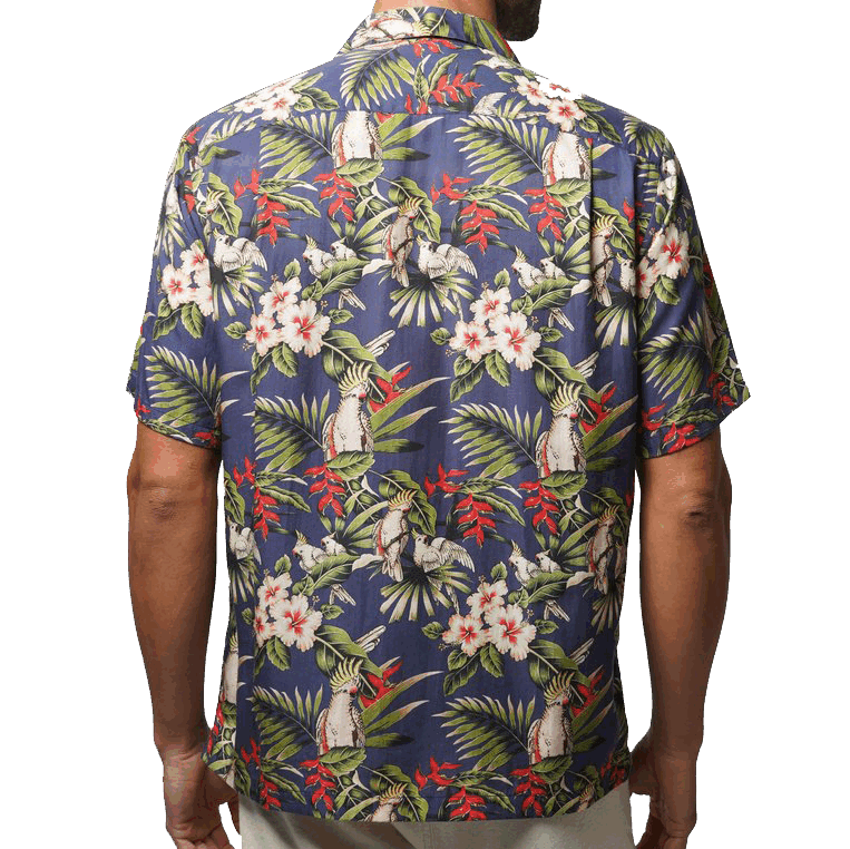 Portuguese Arizona Shirt
