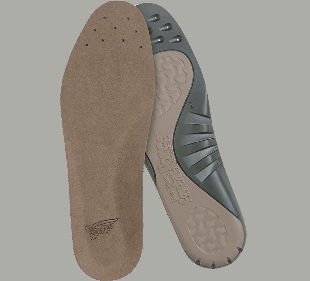 Red Wing Footbeds - Comfortforce