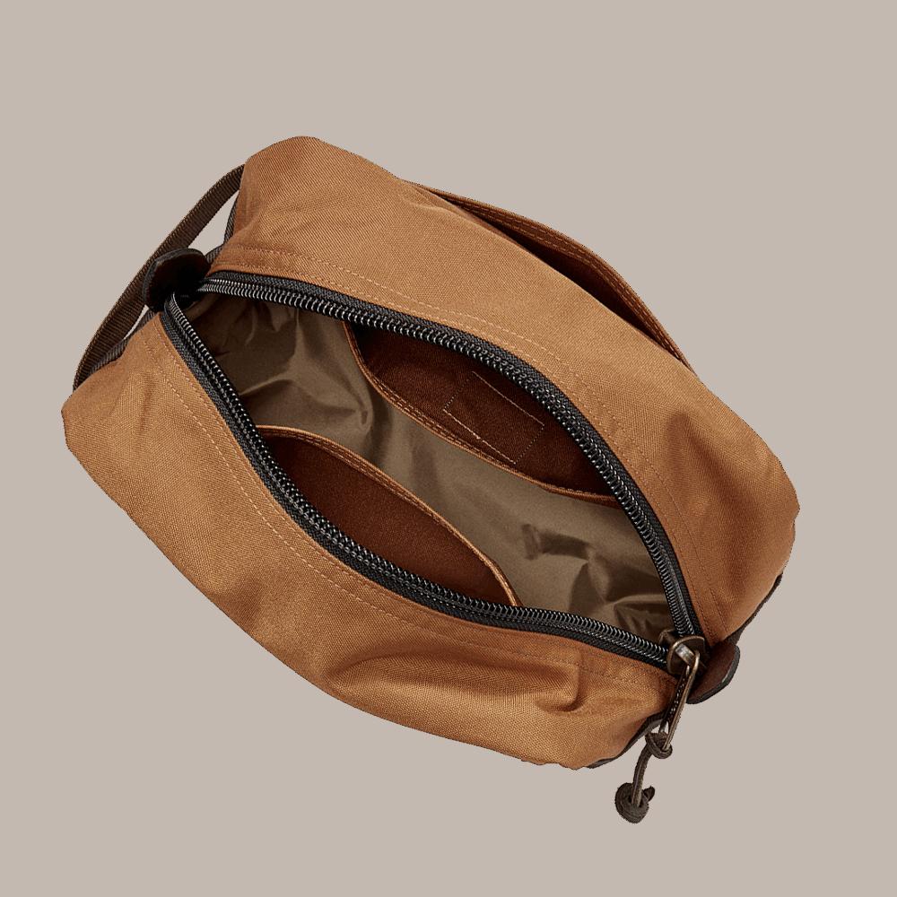 Filson Travel Pack - whisky