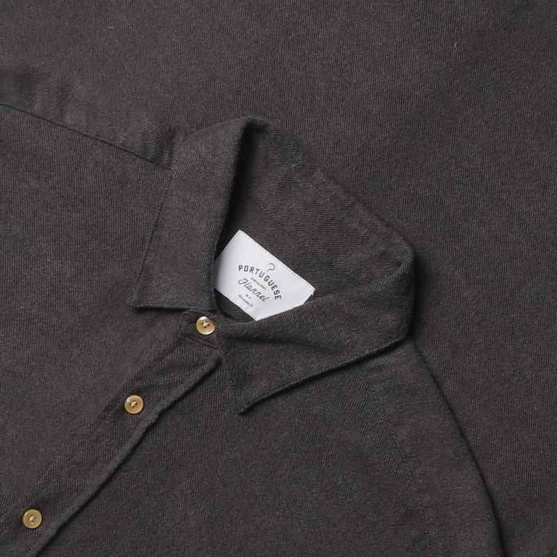 Portuguese - Teca Grey Shirt