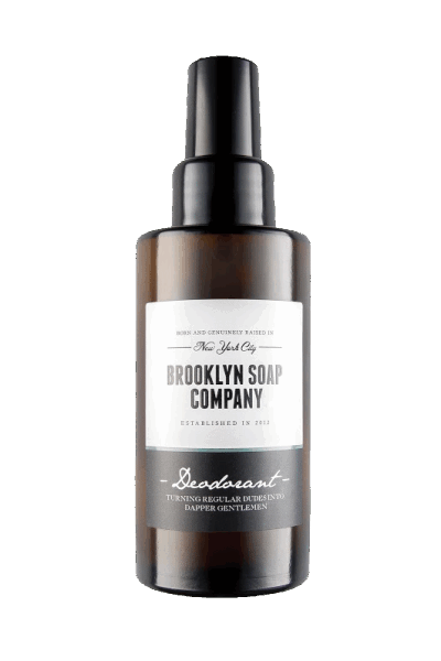 Brooklyn Soap Company - Deodorant