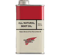 Red Wing All Natural Boot Oil