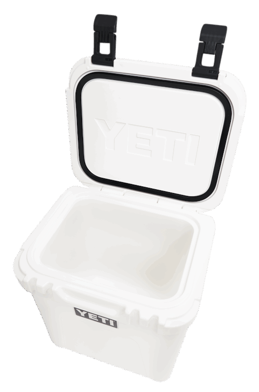 YETI Roadie 24 - white