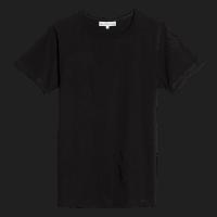 Merz b. Schwanen 1950's T-Shirt - black