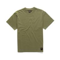 Deus Plain Military Tee - Clover