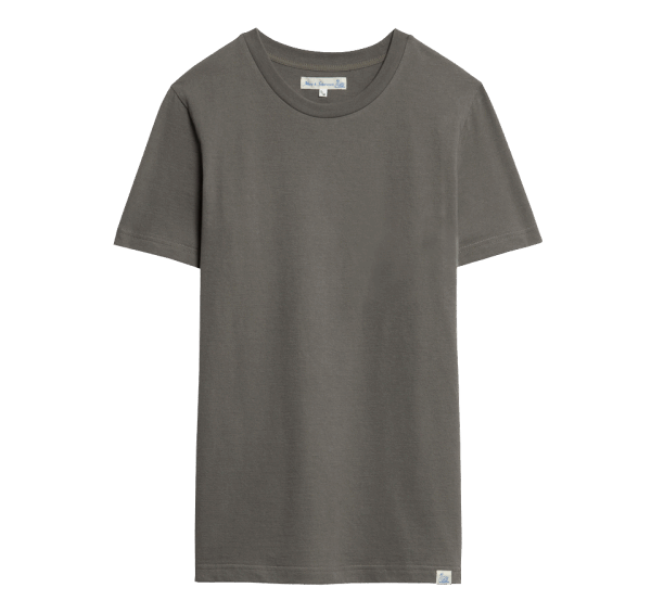 Merz b. Schwanen Basic T-Shirt - Army