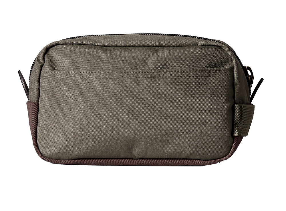Filson Travel Pack - otter green