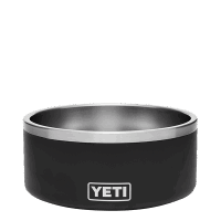 YETI Boomer™ 4 Dog Bowl - black