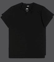 Edwin Double Pack T-Shirt - black