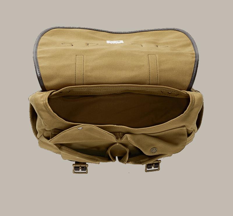 Filson Medium Field Bag - Tan