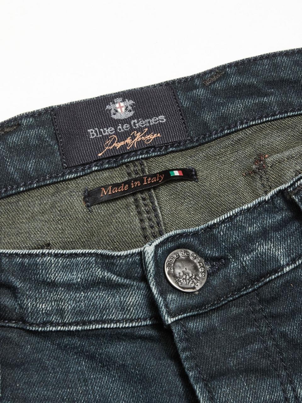 BLUE DE GENES Repi Reale New Jeans