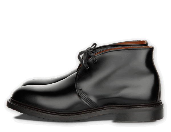 Red Wing 9096 Caverly Chukka Black