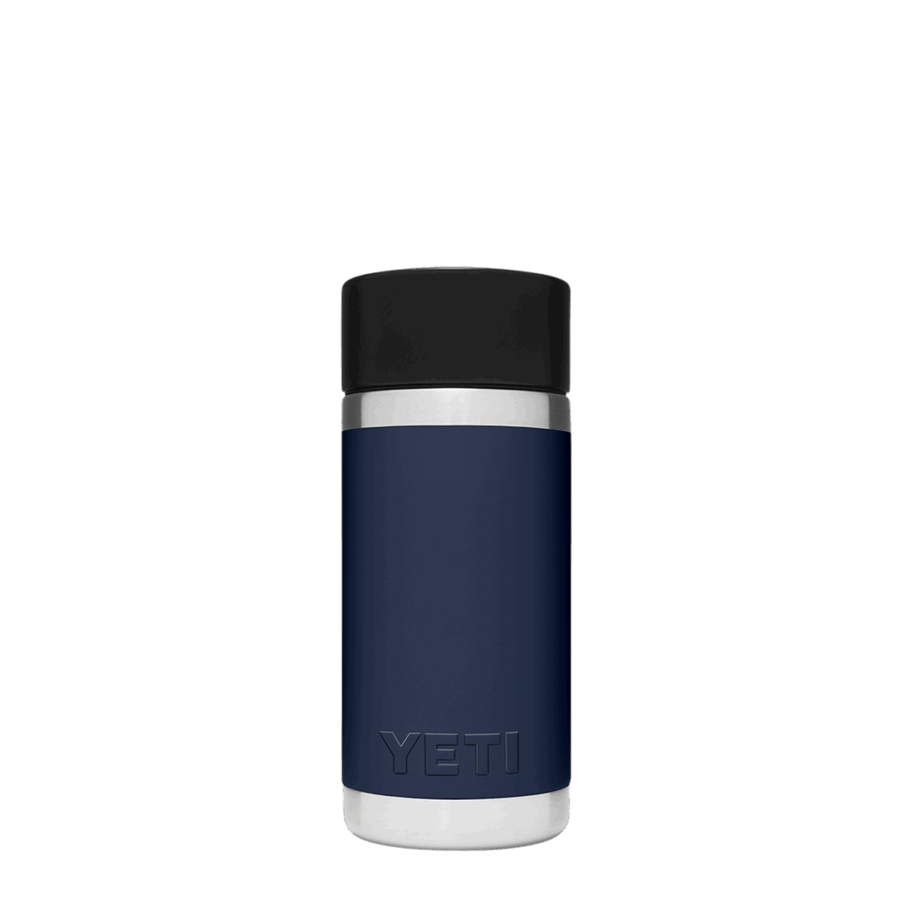 YETI Rambler 12oz Flasche - navy
