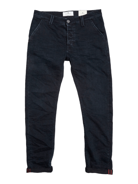 BLUE DE GENES Paulo BB Medium Jeans