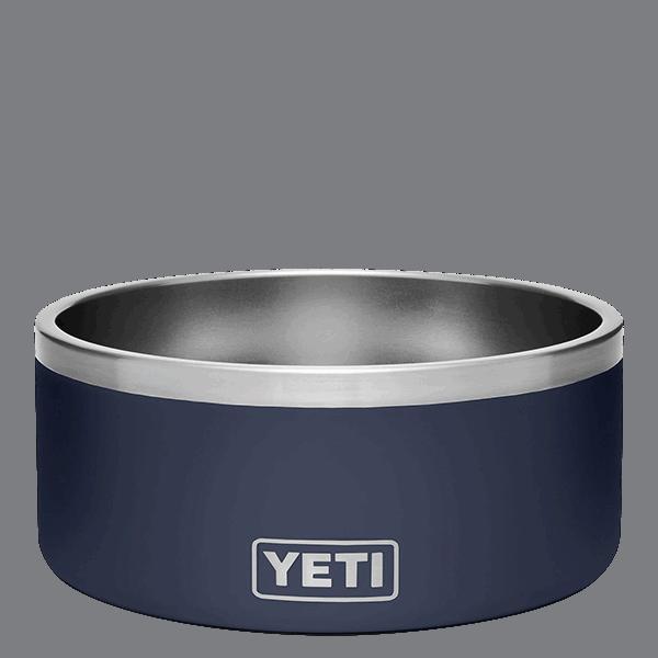 YETI Boomer™ 4 Dog Bowl - navy