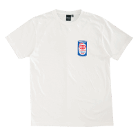 Deus Grease Monkey - Vintage White