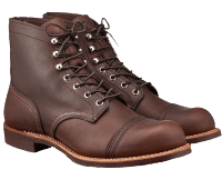Red Wing 8111 Iron Ranger
