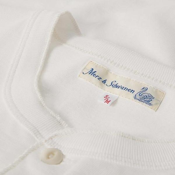 Merz beim Schwanen Shirt 206 - Ink Blue