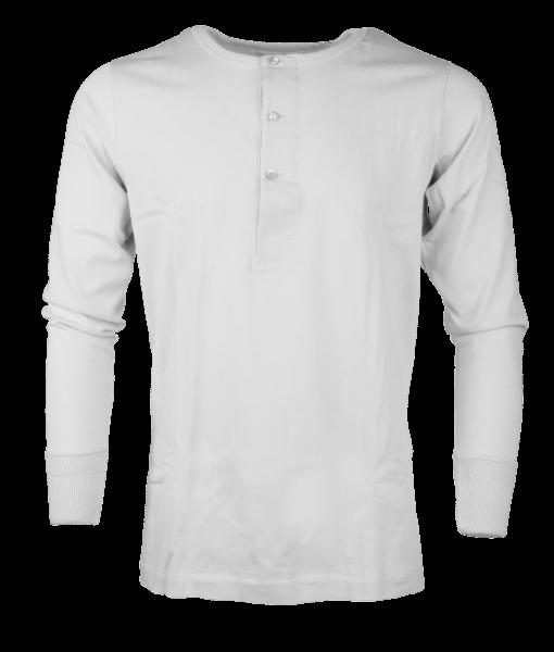 Merz beim Schwanen Shirt 206 - weiss