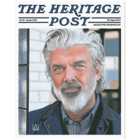 The Heritage Post No.24