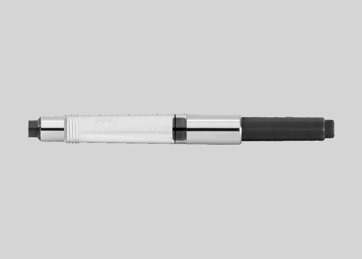 Kaweco Konverter Standard Perlenschwarz