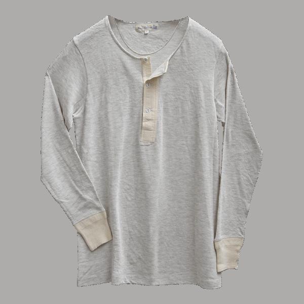 Merz beim Schwanen 1920's Shirt 102 - grau