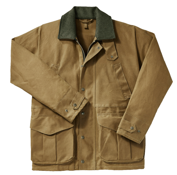 Tin Cloth Fiel Jacket