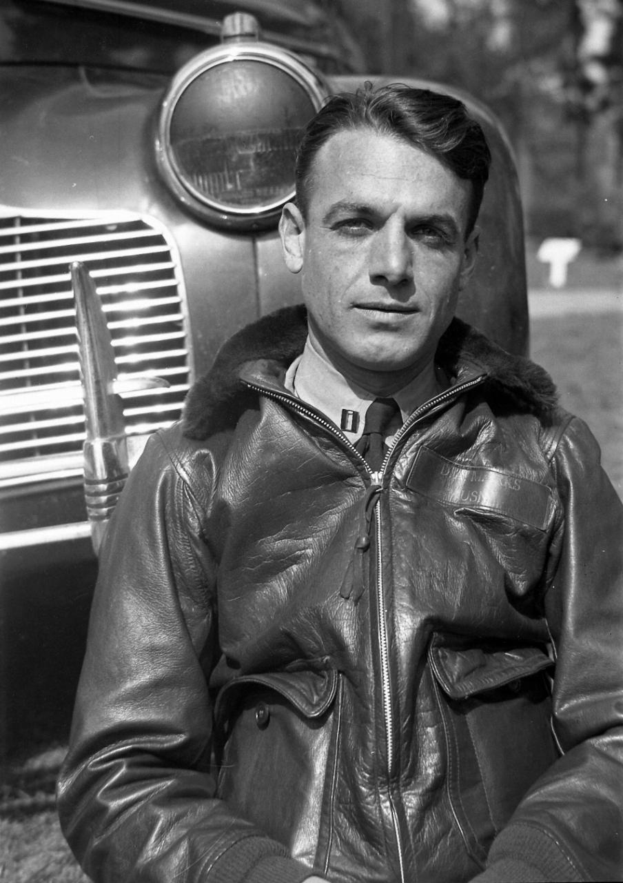 Cockpit G-1 Vintage 1950